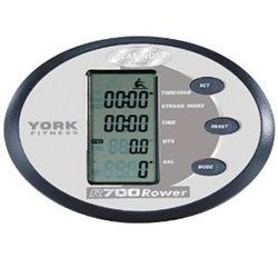 York R700 Rowing Machine
