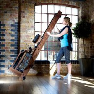 WaterRower Natural Rowing Machine