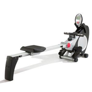 PureFitness & Sports Foldable Rower