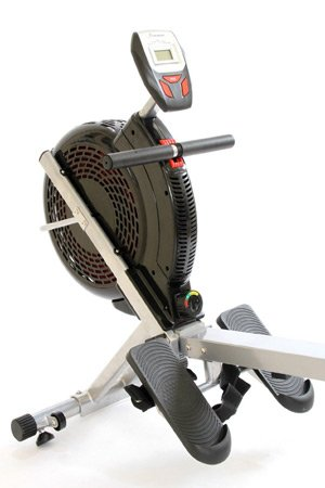 Gym Master Air Resistance Rower