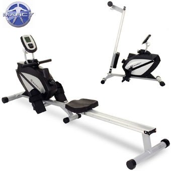 Marcy Regatta Rowing Folding Machine Review
