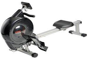 York Excel 310 Folding Rowing Machine – More Than Average