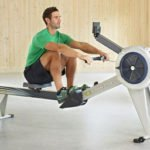 Concept 2 Model E Indoor Rower Review