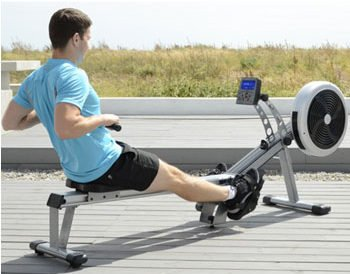 rowing machine in UK