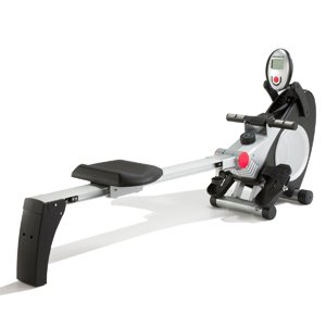 PureFitness & Sports Foldable Rower