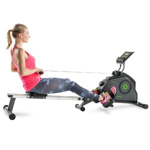 Marcy Regatta Rowing Machine