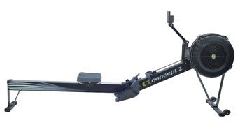 Concept2 Model D Indoor Rower with PM5