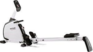 Kettler Stroker Rowing Machine – Space Saving
