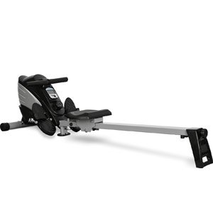 JLL R200 Luxury Home Rowing Machine
