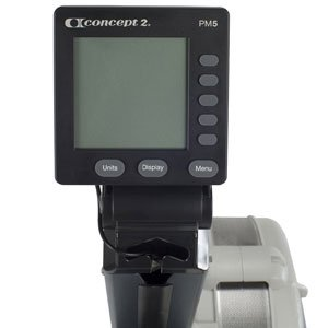 Concept 2 Model E Indoor Rower with PM5