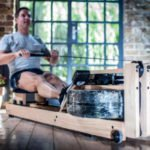 WaterRower Oxbridge Rowing Machine Review