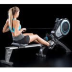 Skandika Elite Pro Rower Machine