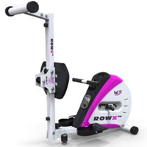 We R Sports Premium Rowing Machine